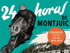 24 Motorcycling Hours of Montjuic