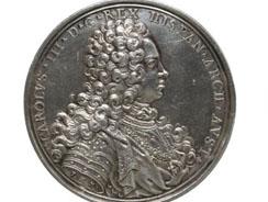 Histoire métallique. L'art et le pouvoir à travers la médaille européenne