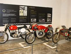 Bultaco, Motos de Leyenda.