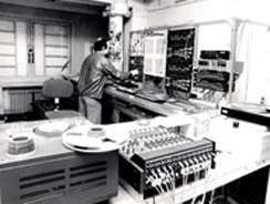 Phonos, 40 years of electronics in Barcelona
