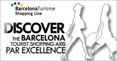 Barcelona Shopping Line