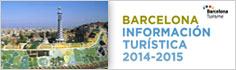 Barcelona Sales Guide 2014