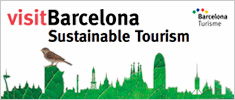 Barcelona Sustainable Tourism 2017