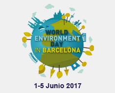 Día Mundial Medio Ambiente en Barcelona