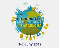 Dia Mundial Medi Ambient a Barcelona