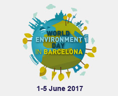 World Environment Day in Barcelona