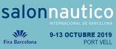 Saló Nàutic Internacional de Barcelona 2018