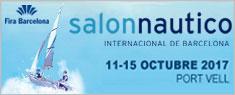 Saló Nàutic Internacional de Barcelona 2017