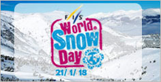 World Snow Day 2017