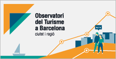 Observatory of tourism in Barcelona: city and region