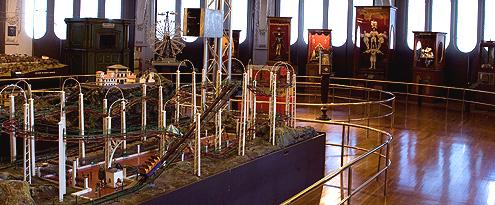 Museu dels Autòmats del Tibidabo