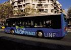 Bus Shopping Line