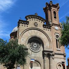 Esglèsia de Sant Andreu del Palomar