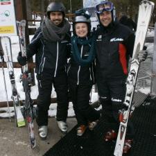 Skibus Alp 2500