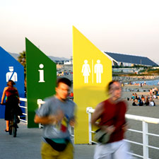 Front marítim Barcelona