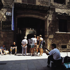 Museu Picasso
